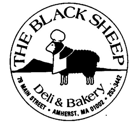 The Black Sheep Deli